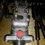 Lucas Injector Pump